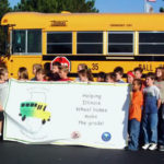 Plug-In Hybrid School Buses Hit the Streets in Florida