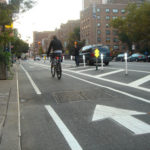 In New York City There's a New Way to Cruise the Streets