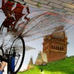Bachelor of Arts in Biking