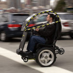 GM, Segway Unveil P.U.M.A. as Future of Urban Transportation