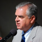 Ray LaHood Speaks at Center for National Policy
