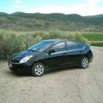 Rare Earth Minerals Making Hybrid Cars Even Rarer?