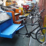 The Pedicab Experience