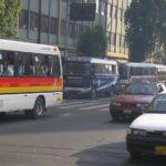 Where's Low Carbon Transport in Post-Copenhagen Pledges?
