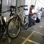 Bikes on Board: The Latest Research on Bicycle/Transit Integration