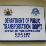 Special Correspondent: IBM Works to Enhance Public Transport in Nigeria