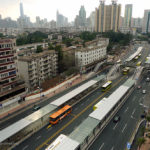 Guangzhou's BRT: Revolutionizing Perceptions of Bus Travel in China