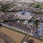 Masdar City: An Urban Fantasy