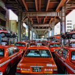 Taxis: The New Frontier of Sustainable Transportation