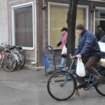 Bringing Cycling to the Forefront in Turkish Cities