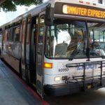 Los Angeles Retires Its Last Diesel Bus