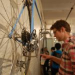 Friday Fun: Bicycle Film Festival is Back!