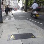 """Legible London"" Maps Encourage Walking"