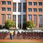 Capital Bikeshare in High Demand