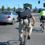 Research Recap, April 11: Bike Lane Shortage, Cyclist Demographics, Electric Vehicle Investments
