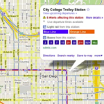 Google Transit Now With Live Updates