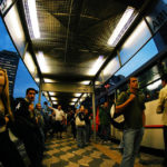 The Time for Sustainable Transport in Brazilian Cities Is Now