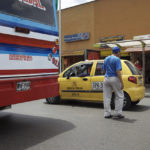 Medellin Bus System Paralyzed by Violence and Extortion