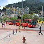 Photo Essay: A Tale of Two Bus Systems in Bogotá