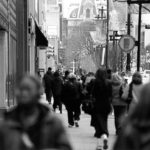 Sustaining Prosperity Amidst Shifts in Urban Demographics