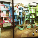 Friday Fun: Painting Favelas in Rio de Janeiro