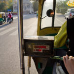 Eliminating Price Bargaining from Auto Rickshaw Services in India