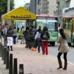 Community Voices: Integrated Public Transport in Bogota