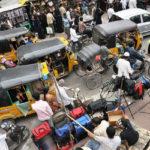 Rickshaw Rising: An Auto-Rickshaw Entrepreneurship Summit