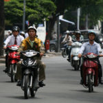Research Recap, February 13: Modal Shift, Road Pricing, Strokes from Air Pollution