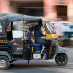 Sustainable Urban Transport in India: Role of the Auto-Rickshaw Sector