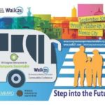 Call for Papers: The 2012 International Conference on Walking and Sustainable Cities