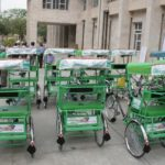 """Vote Now! """"EnterPrizing"""" New Mobility in India"""