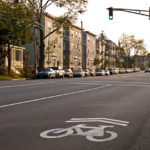 Research Recap, April 23: More Bike Lanes, Dangerous Mopeds, Costly Air Pollution