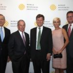 WRI's 30th Anniversary Dinner: Reflecting on Cities and Leadership