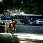 Research Recap, June 21: Transit Spending, Subway Patterns, Suburban Traffic