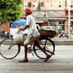 Could Bike Sharing Work in Jaipur?