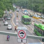 "Public Transport in Delhi: Devising New ""Clusters"""