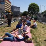 Tactical Urbanism - Cities Built By People For People