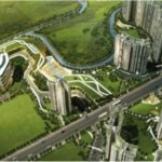 Building the Sustainable City of The Future in India