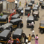 A Safety Assessment of Auto-rickshaws in Mumbai