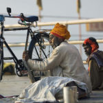 The bicycle holds promise as a sustainable mobility solution for Indian cities. By Jorge Royan.