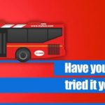 Start Young on BRTS Social Media Promotion