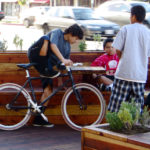 The unrealized potential of parklets