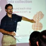 Erik Vergel-Tovar, 2014 Lee Schipper Scholar