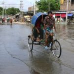 Flooding and resilience in Dhaka