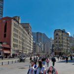 Building Air Quality Bogota