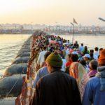 The Kumbh Mela