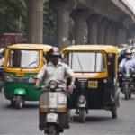 Bangalore TDM India