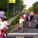 Friday Fun: Cities Around the World Celebrate International Walk to School Day
