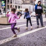 Why Design and Mobility Are Key for Creating Safer Cities for All